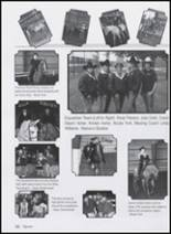 2008 Deckerville High School Yearbook Page 72 & 73