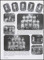 2008 Deckerville High School Yearbook Page 74 & 75