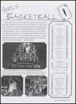 2008 Deckerville High School Yearbook Page 76 & 77