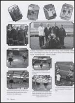 2008 Deckerville High School Yearbook Page 78 & 79