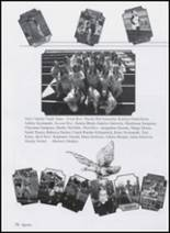 2008 Deckerville High School Yearbook Page 82 & 83