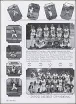 2008 Deckerville High School Yearbook Page 86 & 87
