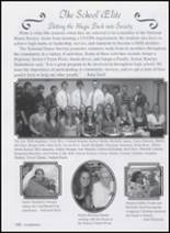 2008 Deckerville High School Yearbook Page 110 & 111