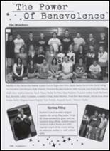 2008 Deckerville High School Yearbook Page 112 & 113