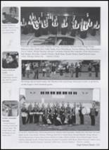 2008 Deckerville High School Yearbook Page 114 & 115