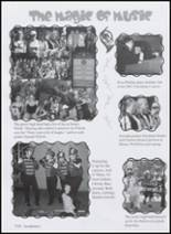 2008 Deckerville High School Yearbook Page 116 & 117
