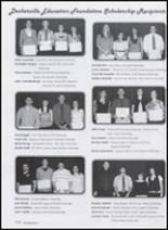 2008 Deckerville High School Yearbook Page 118 & 119