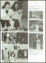 1991 Ft. Wayne Christian High School Yearbook Page 12 & 13