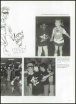 1991 Ft. Wayne Christian High School Yearbook Page 20 & 21