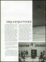 1991 Ft. Wayne Christian High School Yearbook Page 30 & 31