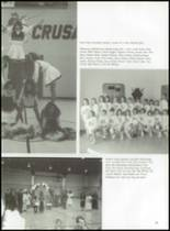 1991 Ft. Wayne Christian High School Yearbook Page 32 & 33