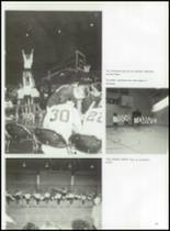 1991 Ft. Wayne Christian High School Yearbook Page 36 & 37