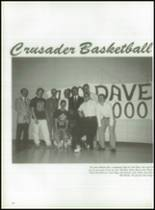 1991 Ft. Wayne Christian High School Yearbook Page 38 & 39