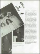 1991 Ft. Wayne Christian High School Yearbook Page 60 & 61