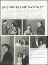 1991 Ft. Wayne Christian High School Yearbook Page 62 & 63