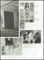 1991 Ft. Wayne Christian High School Yearbook Page 64 & 65