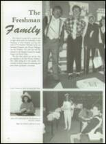1991 Ft. Wayne Christian High School Yearbook Page 68 & 69