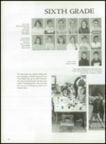 1991 Ft. Wayne Christian High School Yearbook Page 72 & 73