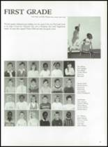 1991 Ft. Wayne Christian High School Yearbook Page 76 & 77
