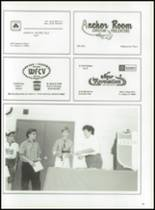 1991 Ft. Wayne Christian High School Yearbook Page 86 & 87