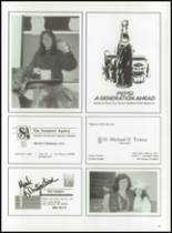1991 Ft. Wayne Christian High School Yearbook Page 88 & 89