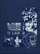 1972 Yearbook Penn Highlands High School