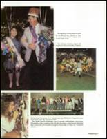 1990 Evergreen High School Yearbook Page 16 & 17