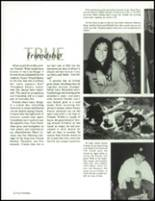 1990 Evergreen High School Yearbook Page 26 & 27