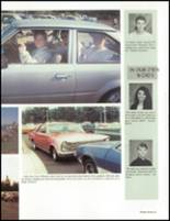 1990 Evergreen High School Yearbook Page 28 & 29