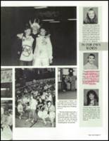 1990 Evergreen High School Yearbook Page 30 & 31