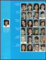 1990 Evergreen High School Yearbook Page 40 & 41