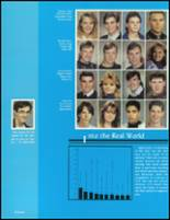 1990 Evergreen High School Yearbook Page 42 & 43