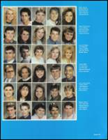 1990 Evergreen High School Yearbook Page 46 & 47