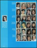 1990 Evergreen High School Yearbook Page 48 & 49