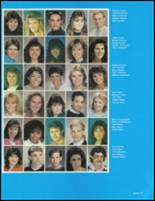 1990 Evergreen High School Yearbook Page 50 & 51