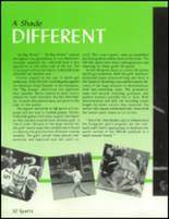 1990 Evergreen High School Yearbook Page 54 & 55