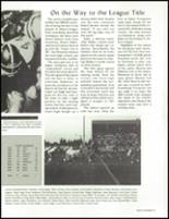 1990 Evergreen High School Yearbook Page 56 & 57