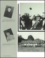 1990 Evergreen High School Yearbook Page 58 & 59