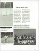 1990 Evergreen High School Yearbook Page 64 & 65