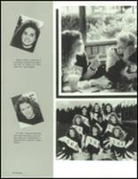 1990 Evergreen High School Yearbook Page 68 & 69