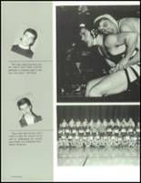 1990 Evergreen High School Yearbook Page 78 & 79