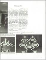 1990 Evergreen High School Yearbook Page 80 & 81