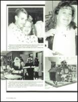 1990 Evergreen High School Yearbook Page 86 & 87