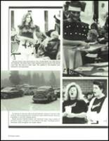 1990 Evergreen High School Yearbook Page 88 & 89