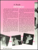 1990 Evergreen High School Yearbook Page 102 & 103