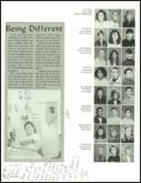1990 Evergreen High School Yearbook Page 104 & 105