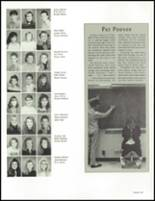 1990 Evergreen High School Yearbook Page 106 & 107