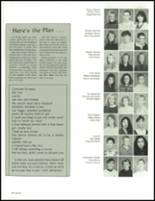 1990 Evergreen High School Yearbook Page 108 & 109