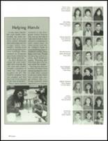 1990 Evergreen High School Yearbook Page 112 & 113