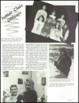 1990 Evergreen High School Yearbook Page 114 & 115